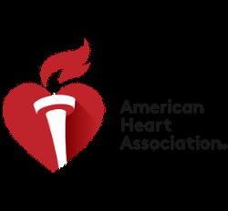 American Heart Associationi Logo