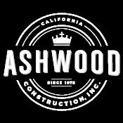 Ashwood Logo White
